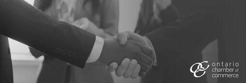 2020-2025 OCC Strategic Plan: The Indispensable Partner of Business