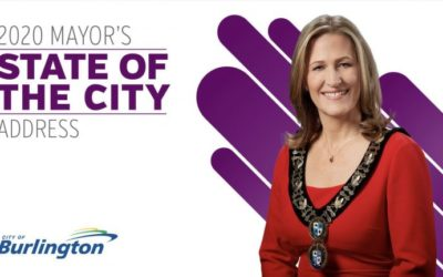 Mayor's 2020 State of the City Address
